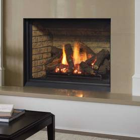 Regency Bellavista Clean Face Direct Vent Gas Fireplace