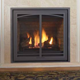 Regency Bellavista Direct Vent Gas Fireplace