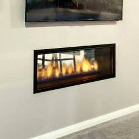 Regency Horizon See Thru Direct Vent Gas Fireplace