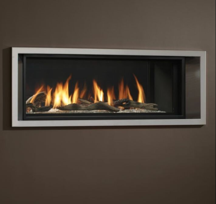 Marquis Collection Infinite Direct Vent Gas Fireplaces