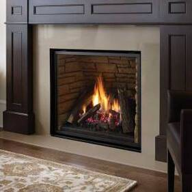 Regency Liberty L965E Direct Vent Gas Fireplace