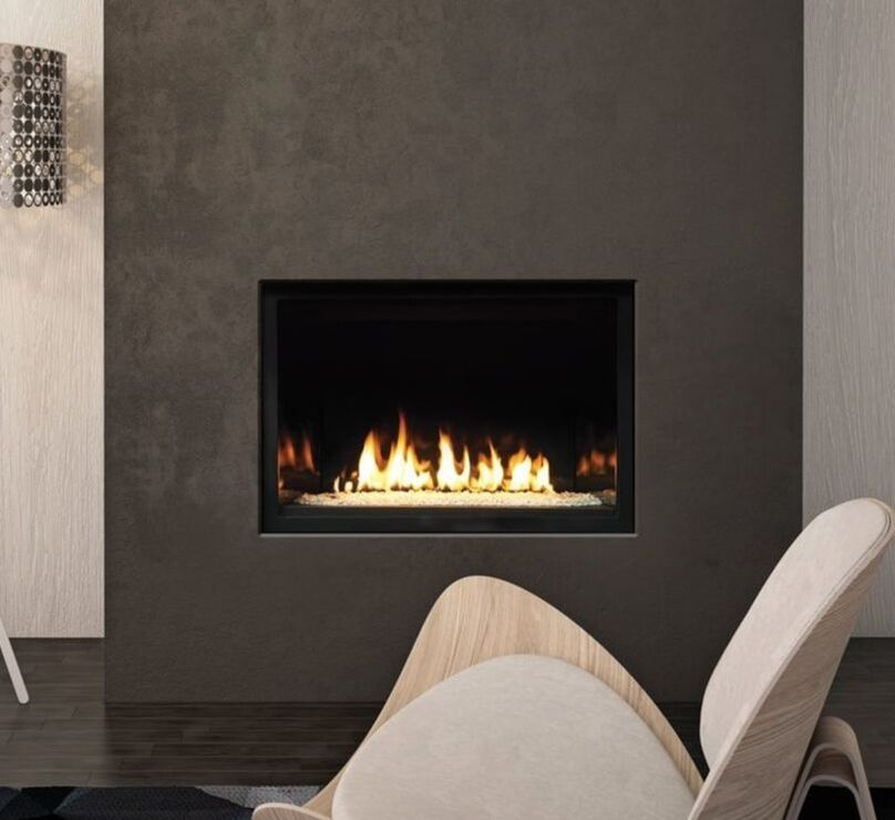 Marquis Collection Skyline Direct Vent Gas Fireplaces