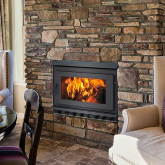Zero Clearance High Efficiency Wood Fireplaces from Napoleon