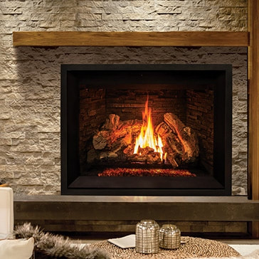 Enviro G Series Direct Vent Gas Fireplace