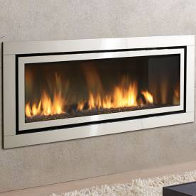 Regency Horizon Linear Direct Vent Gas Fireplace