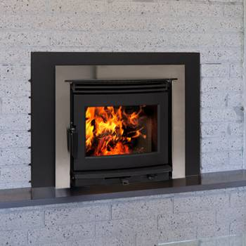 Pacific Energy NEO 1.6 Wood Fireplace Insert