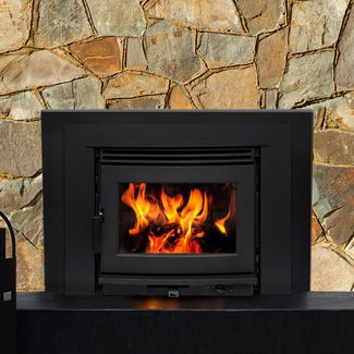 Pacific Energy Neo 2.5 Wood Fireplace Insert