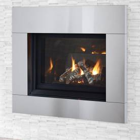 Regency Panorama P33 Direct Vent Gas Fireplace