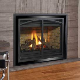Regency Panorama P36 Direct Vent Gas Fireplace