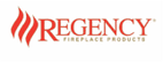 Regency Gas Fireplace Logo