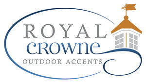 Ridgecraft Royal Crowne Cupolas Logo