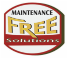 Ridgecraft Cupola Maintenance Free Sign