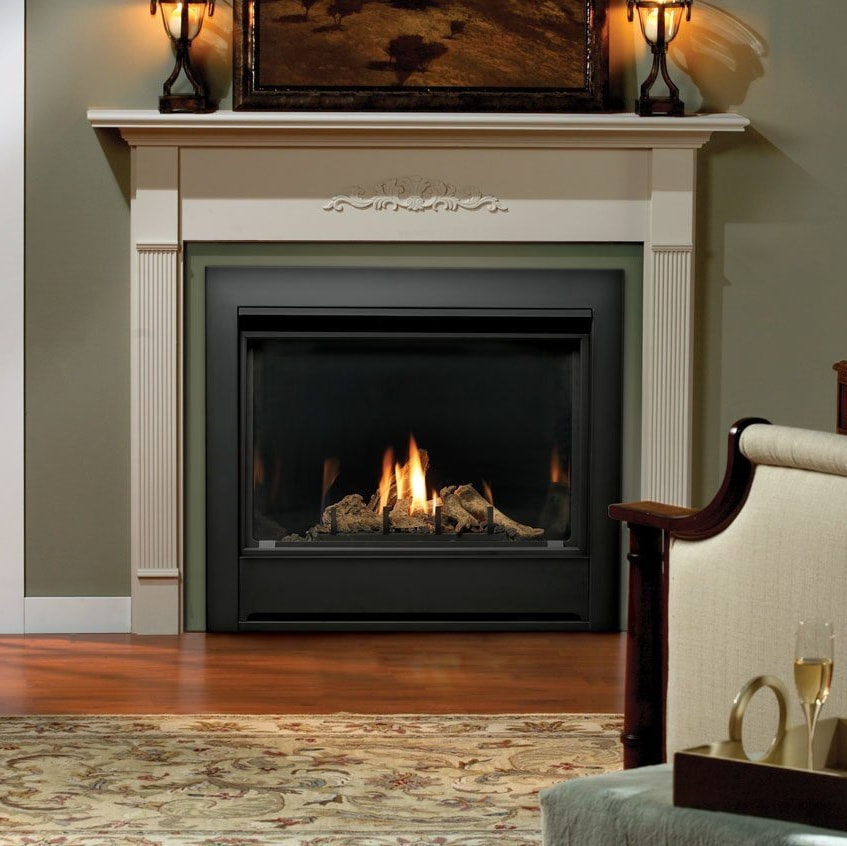 Marquis Collection Solara II Direct Vent Gas Fireplaces