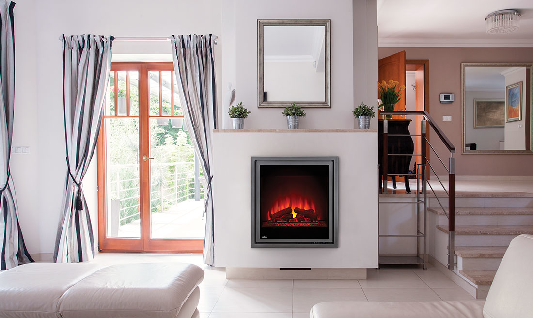 Napoleon Tranquille-30 Electric fireplace
