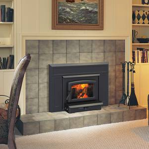 Pacific Energy Vista Wood Fireplace Insert